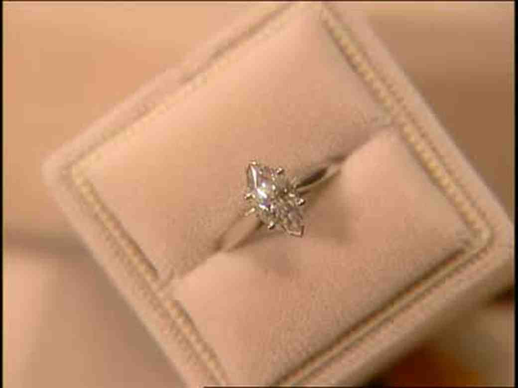 All About Diamond Engagement Rings, Part 1