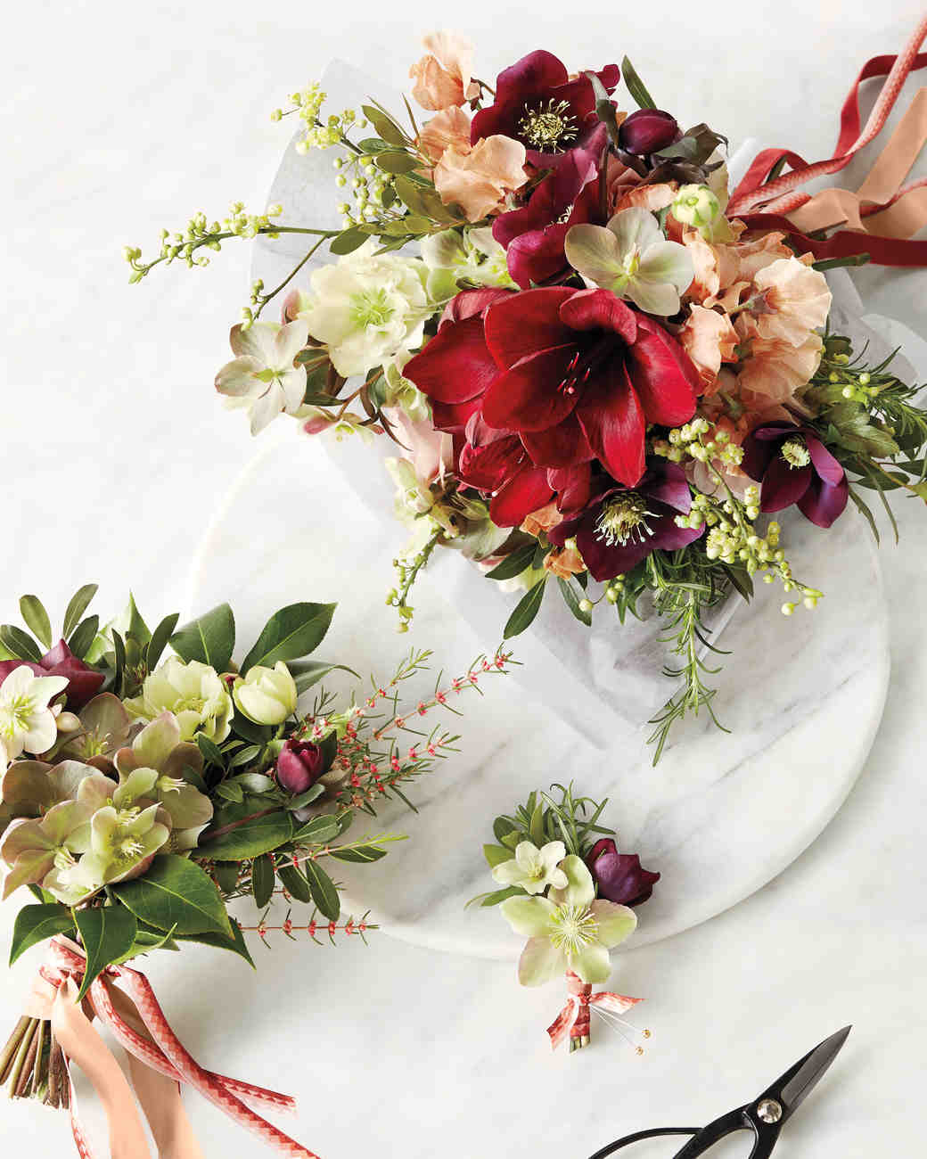 Ideas For Wedding Flowers: 13 Genius Winter Wedding Flower Ideas From Pro Florists