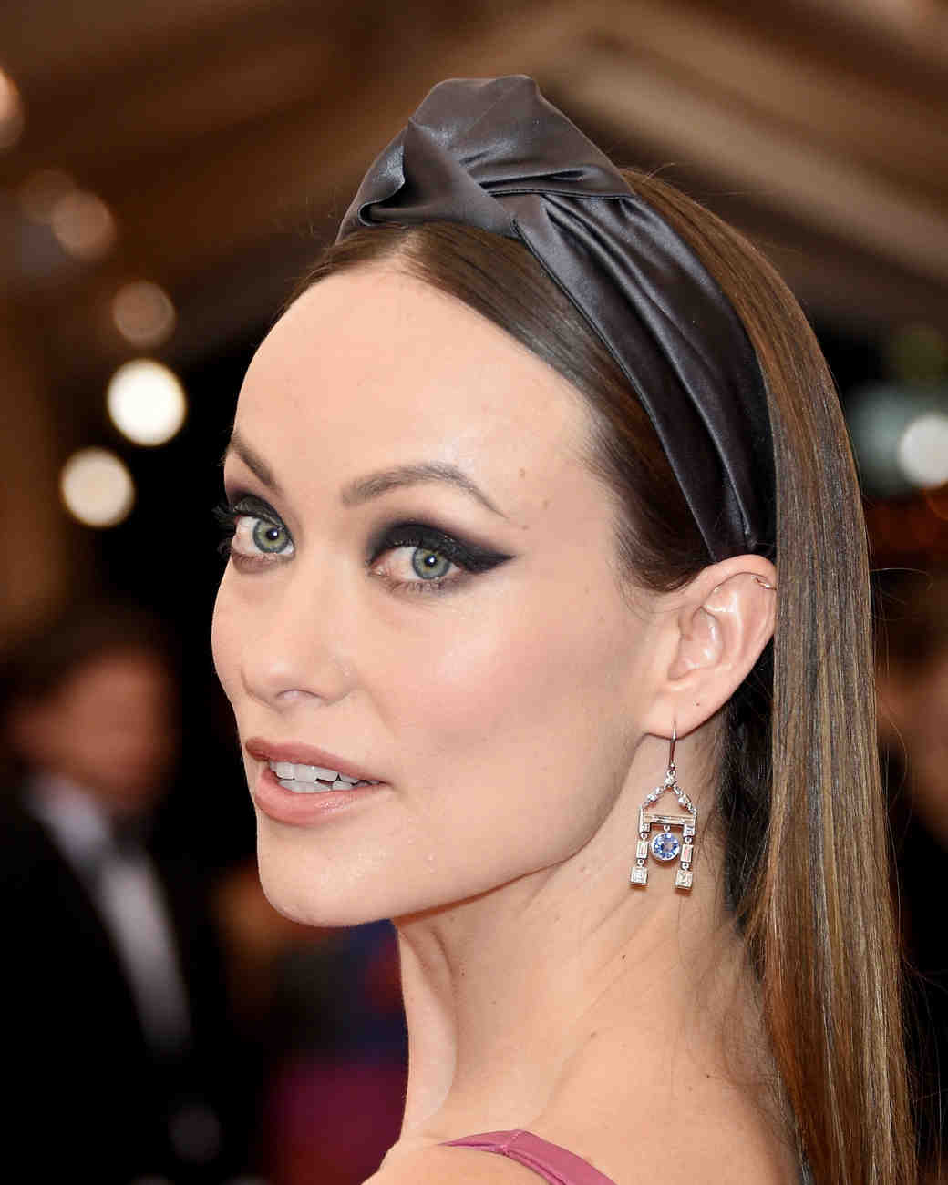 30 Celebrity Makeup Looks To Steal For Your Wedding Martha 1040x1301
