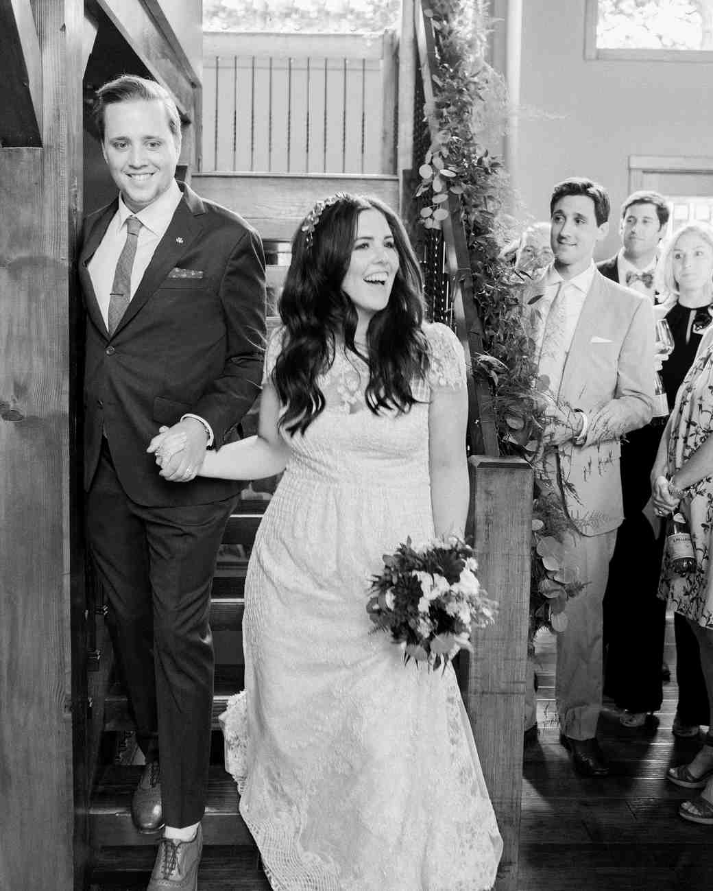 chrissy jon wedding portrait
