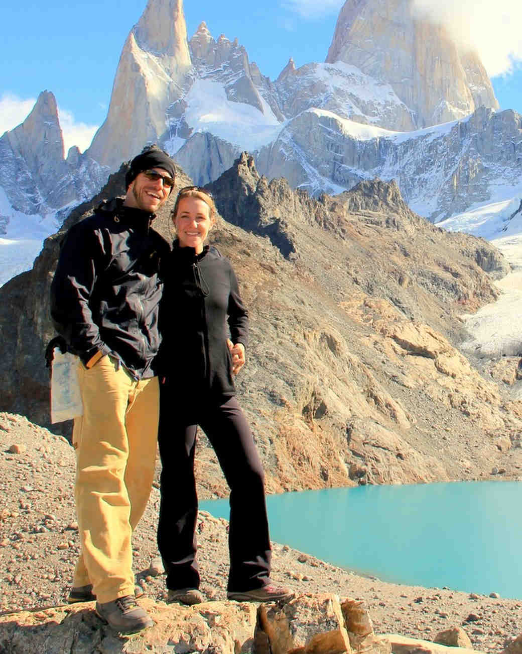 15 Travel Tips from the Couple That's on the World's Longest Honeymoon