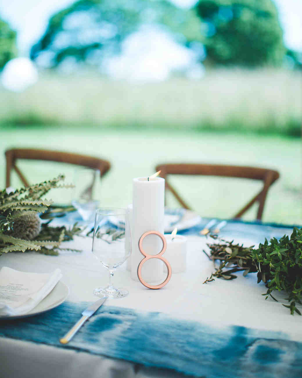 katie simon wedding table