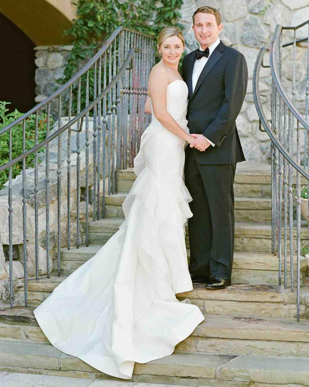 addie alex wedding couple