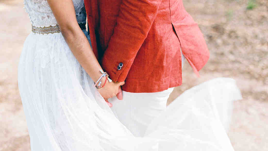 6 Misconceptions About the First Year of Marriage