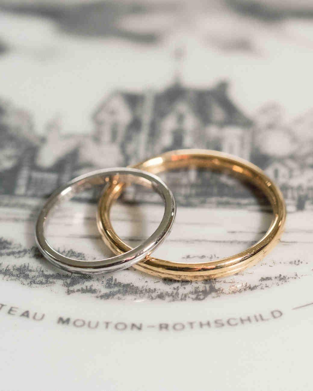 katy andrew wedding rings