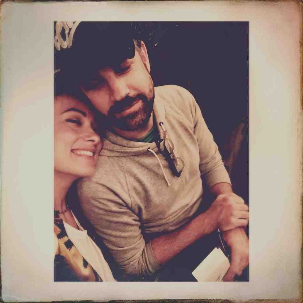 Olivia Wilde and Jason Sudeikis share a sweet moment on Instagram