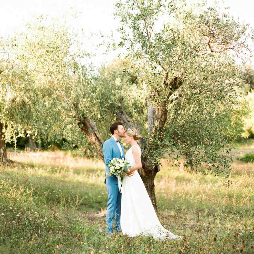Regina and Jack's Dream Destination Wedding in Tuscany