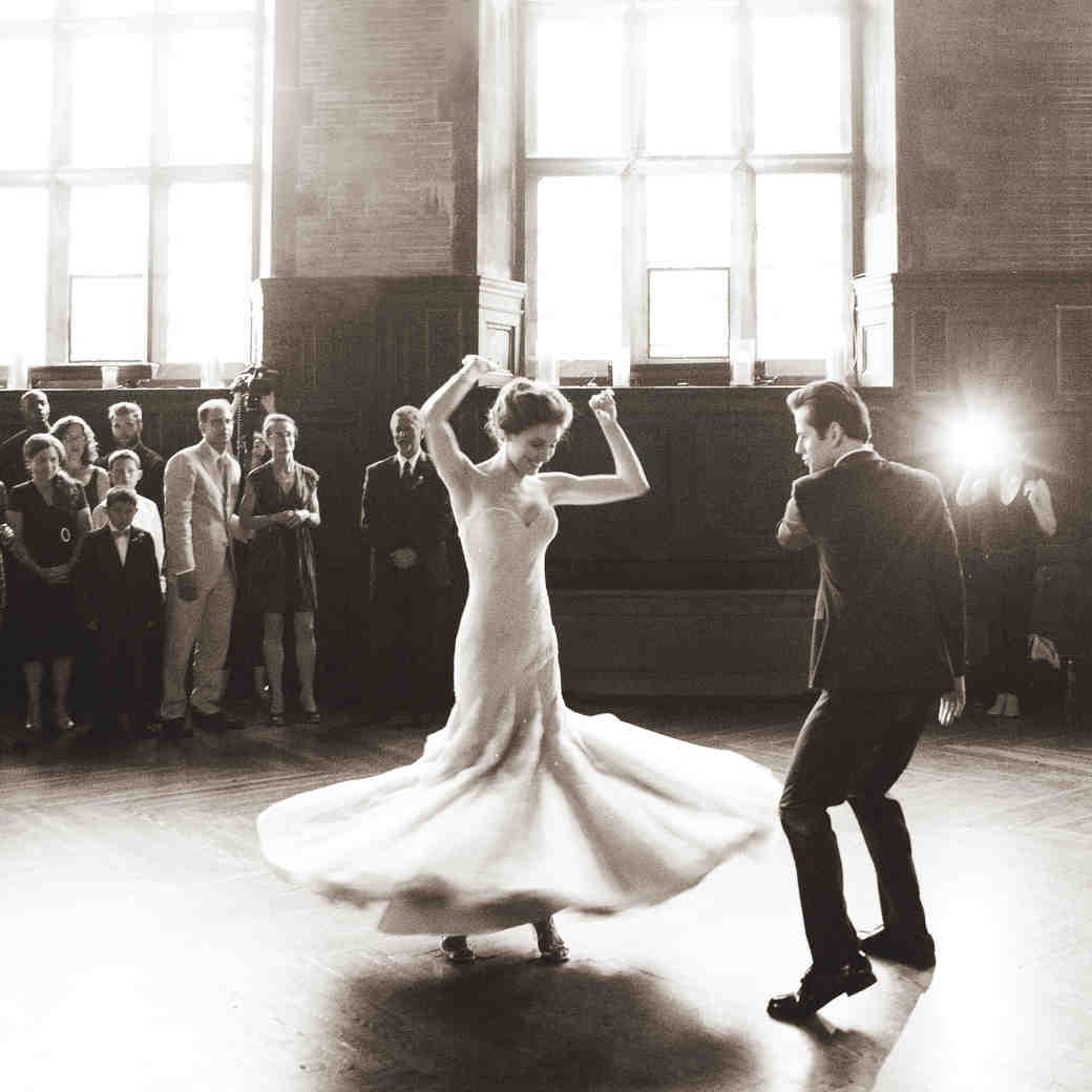 Wedding Music Martha Stewart Weddings