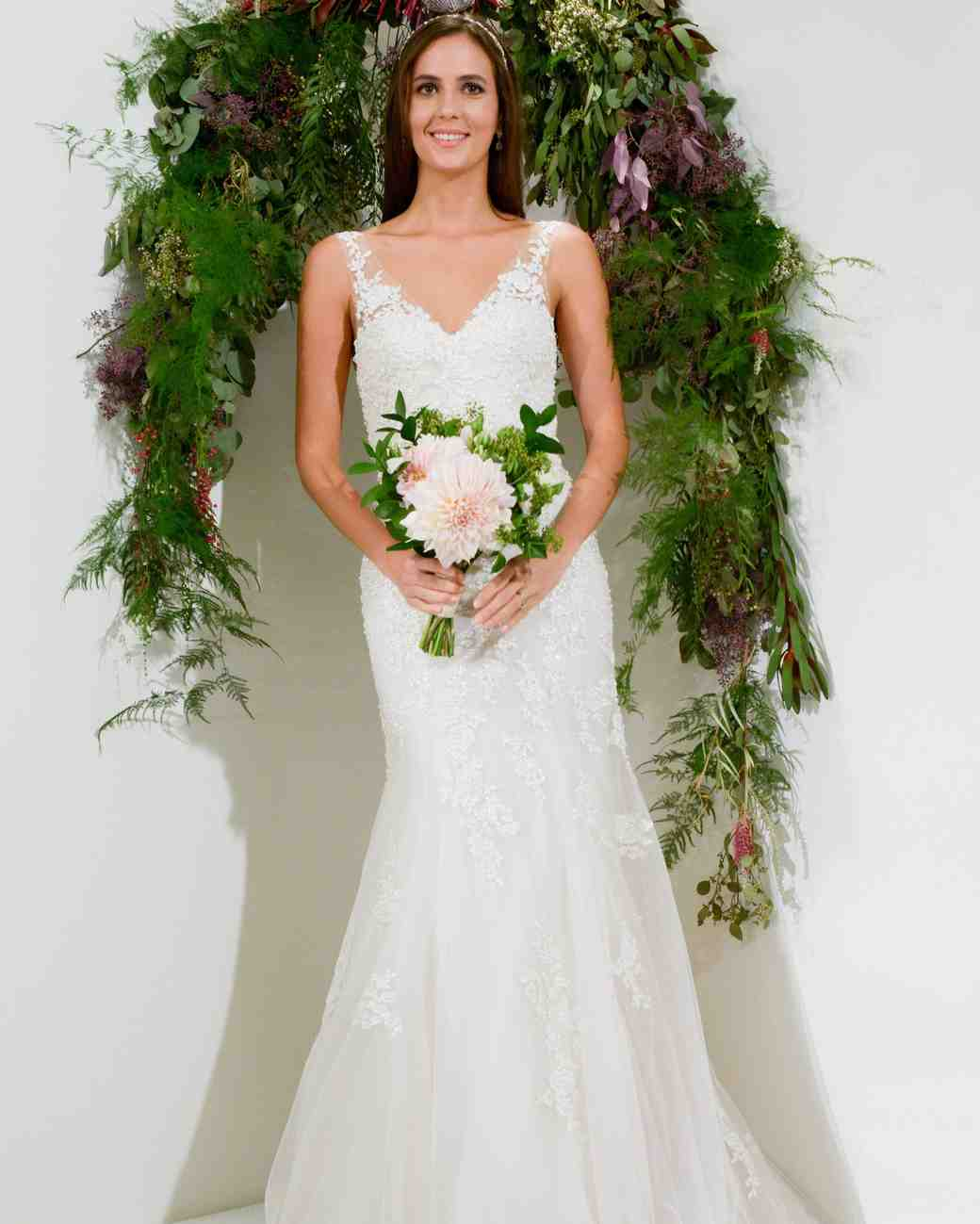 Watters Wedding Dresss Fall 2017