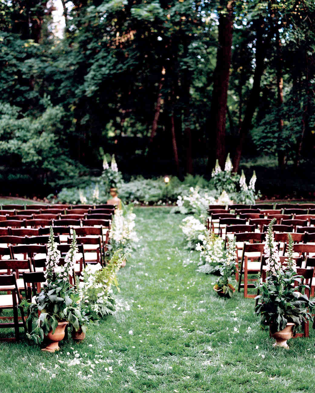 Ideas For A Small Wedding Ceremony: Ally And Adam's Vietnamese Tea Ceremony And Backyard