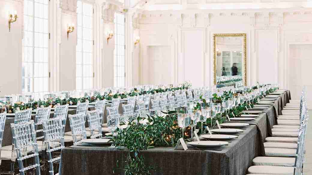 10 Unique Color Combinations That Are Perfect for Your Fall Wedding
