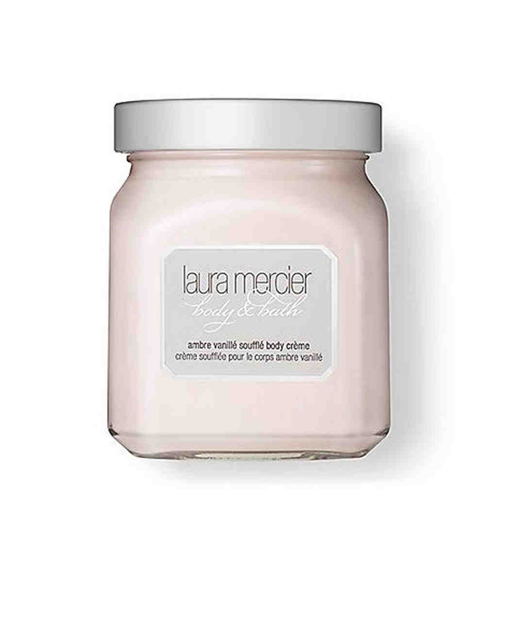 body cream laura mercier ambre vanille