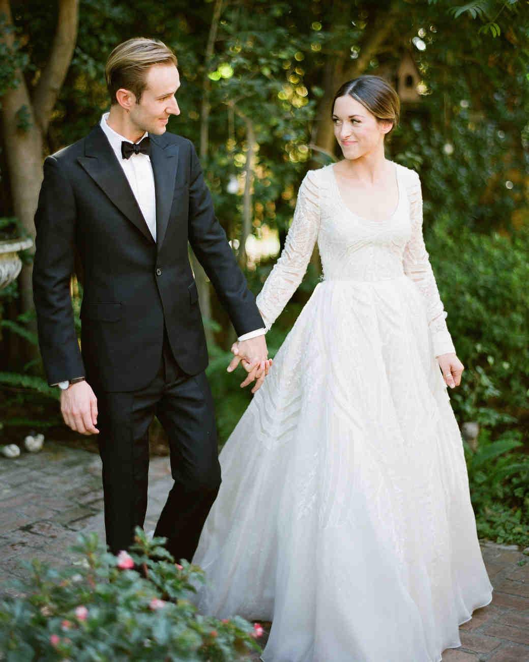 Martha coxe wedding