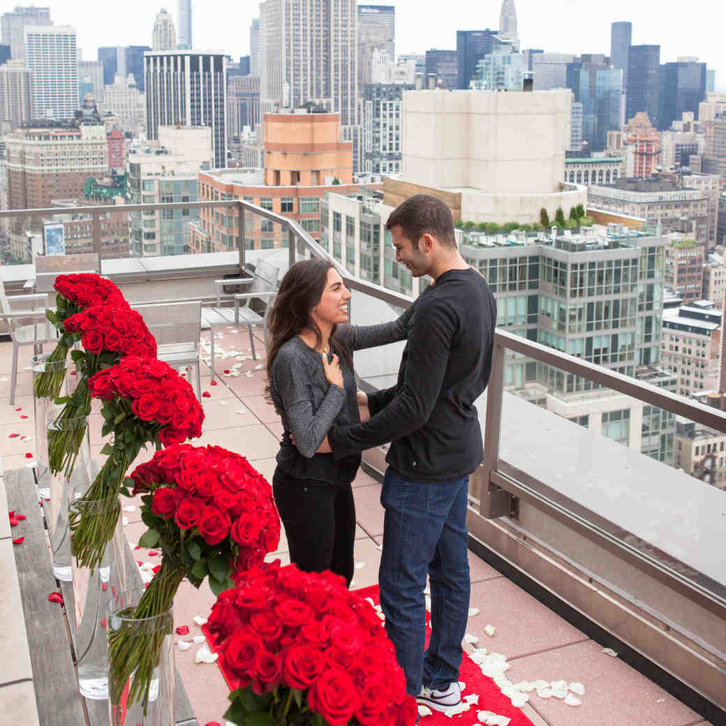 How to Create the Perfect Decoy Story for the Proposal