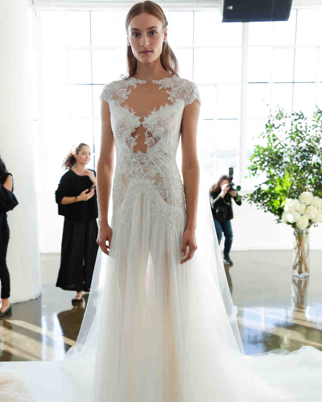 Marchesa wedding dress 8 Fall 2017