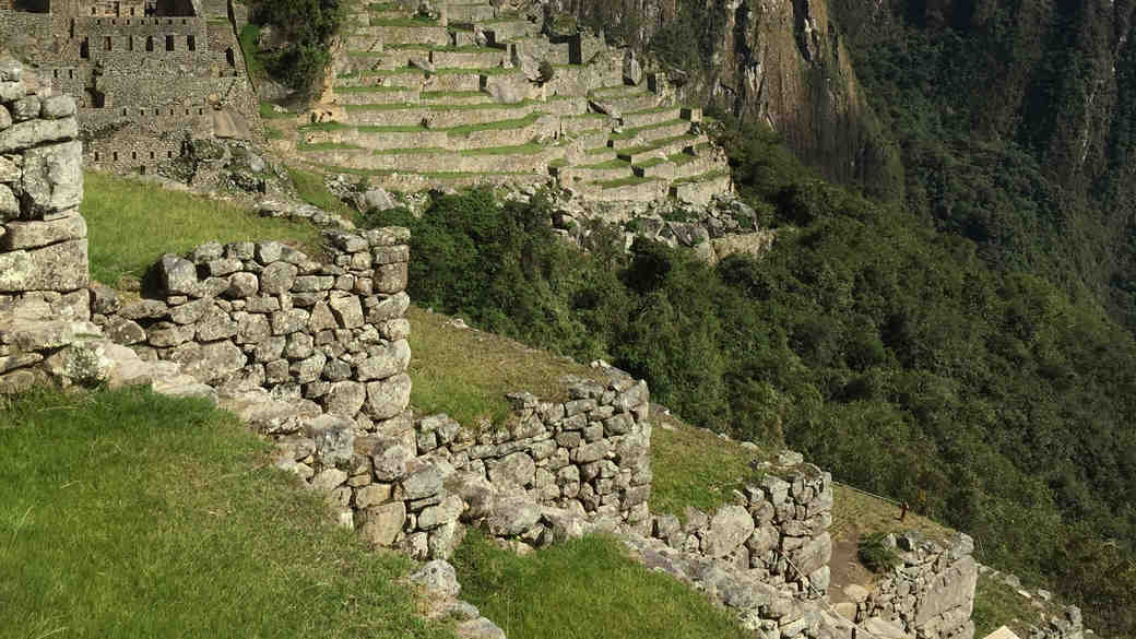 Adventure Into Married Life With a Destination Wedding at Machu Picchu