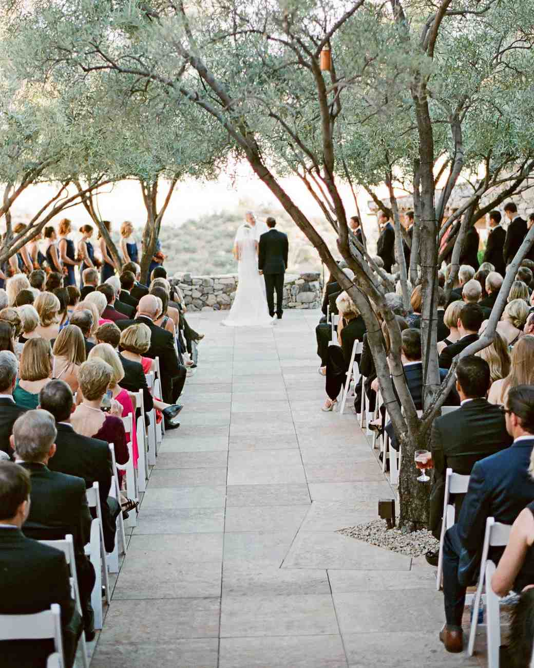 addie alex wedding ceremony