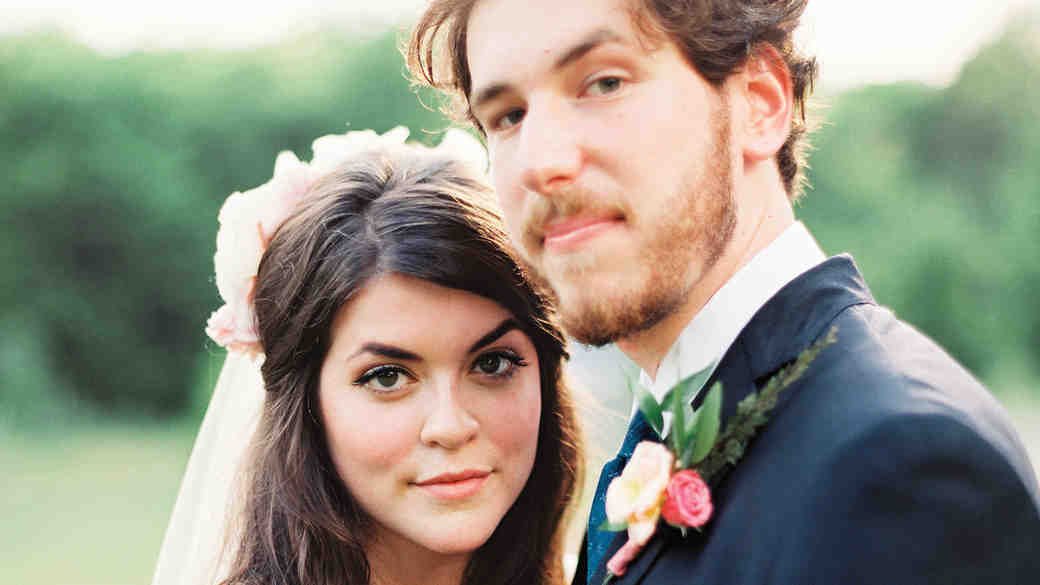 Carrie and Dan's Musical Nashville Wedding