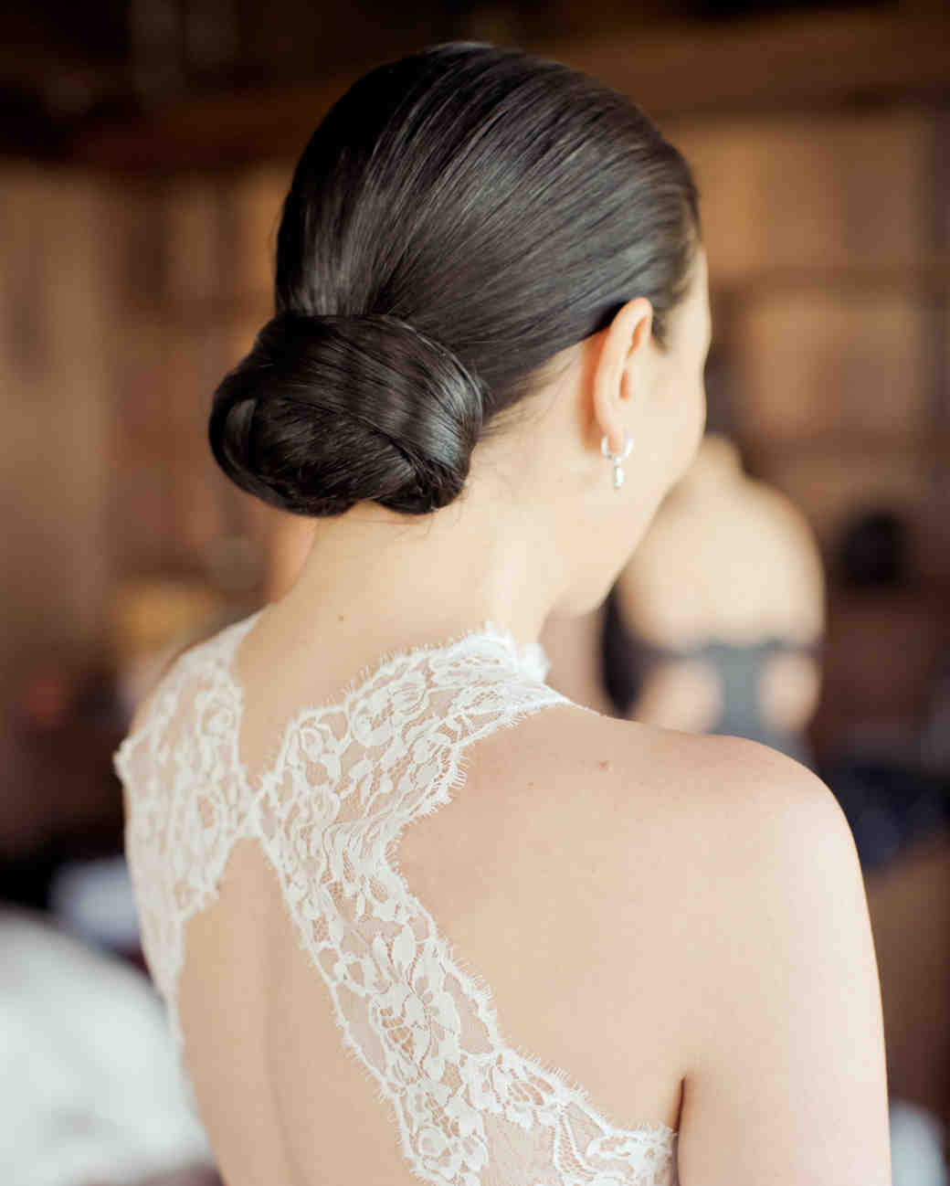 Wedding Hairstyles Easy: 39 Simple Wedding Hairstyles That Prove Less Is More