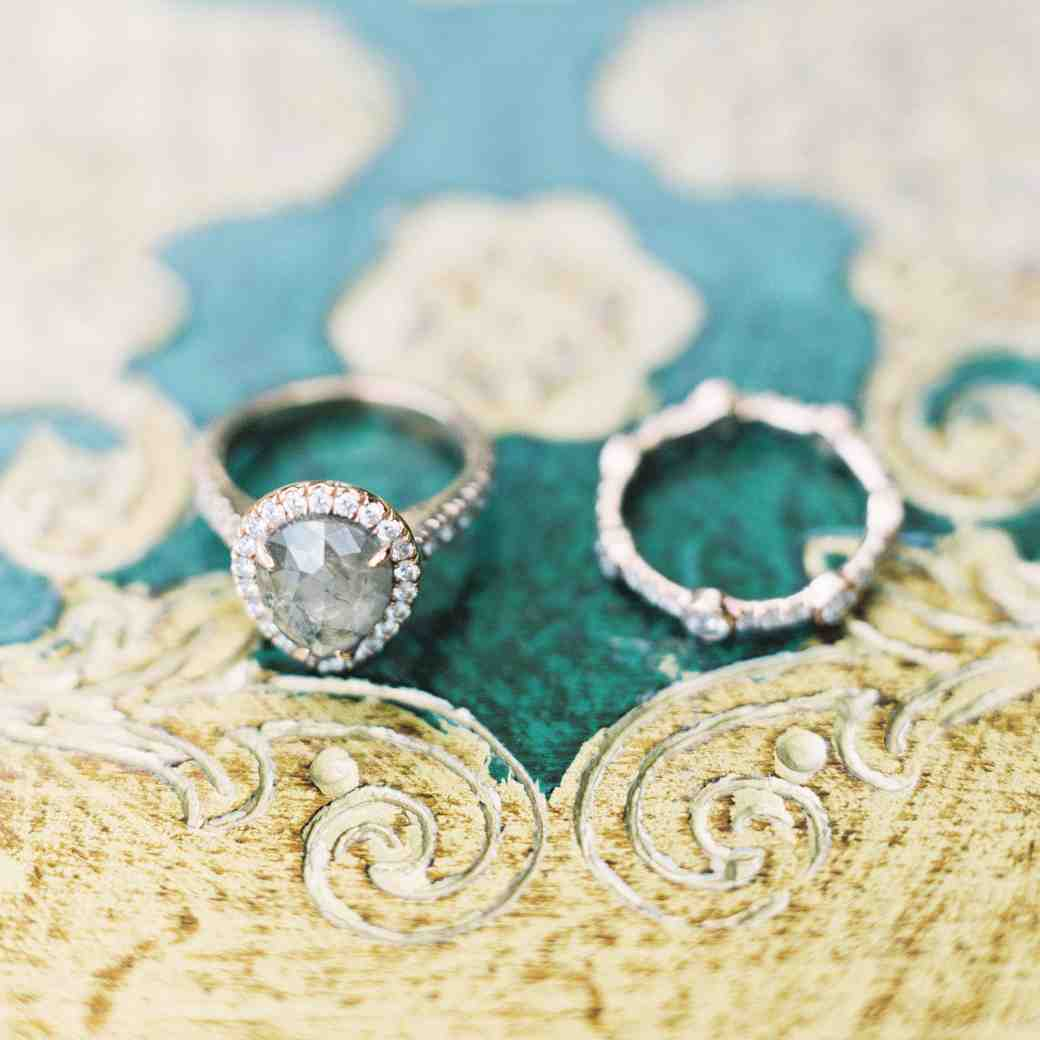 "20 Engagement Rings Real Brides Said ""Yes"" To"