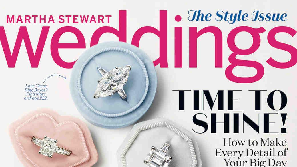 Wedding Inspiration Ideas Martha Stewart Weddings