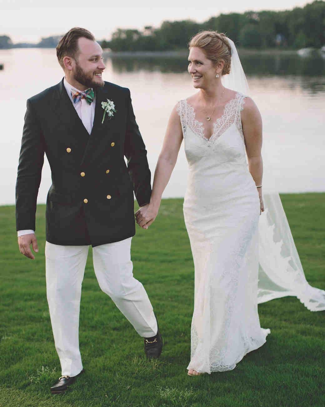 Thomas Pink Wedding Dresses