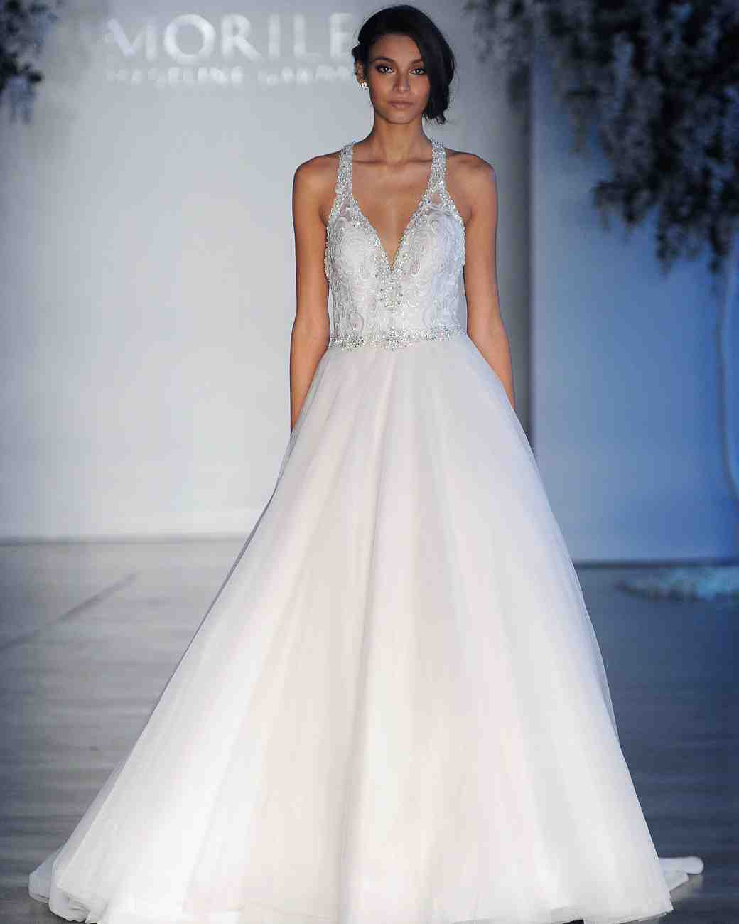 Morilee Wedding Dress Bridal 2017
