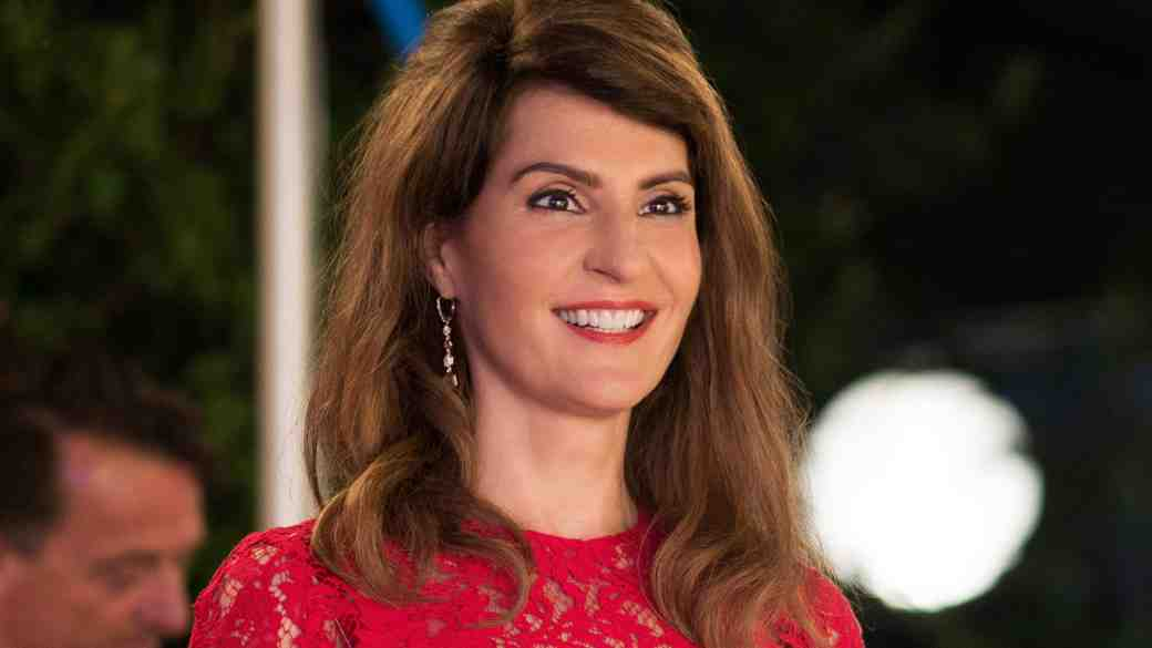 "Nia Vardalos's Dos and Don'ts for Throwing a ""Big Fat Greek Wedding"" of Your Own!"