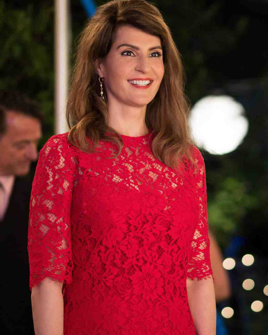 """Nia Vardalos's Dos and Don'ts for Throwing a """"Big Fat Greek Wedding"""" of Your Own!"""