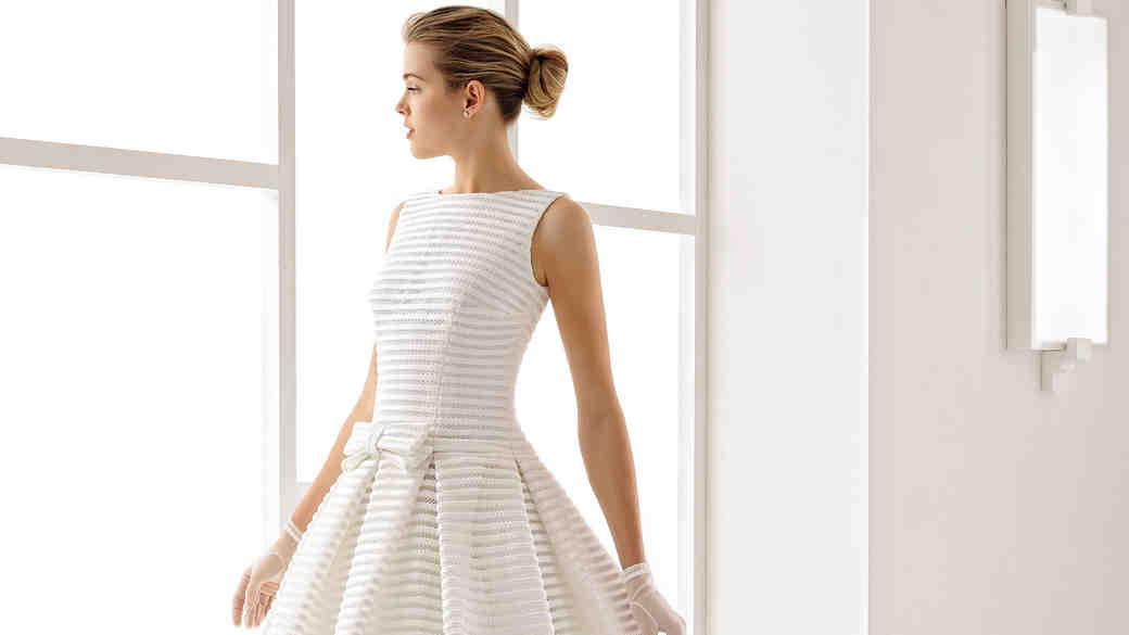 Rosa Clará Fall 2017 Wedding Dress Collection