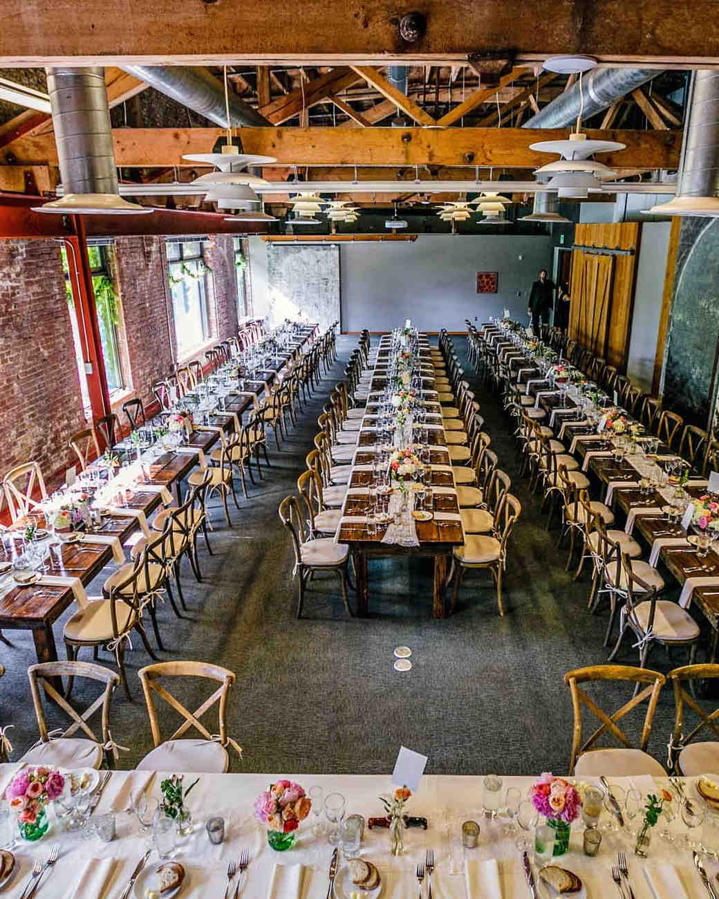restored warehouses where you can tie the knot martha stewart weddings