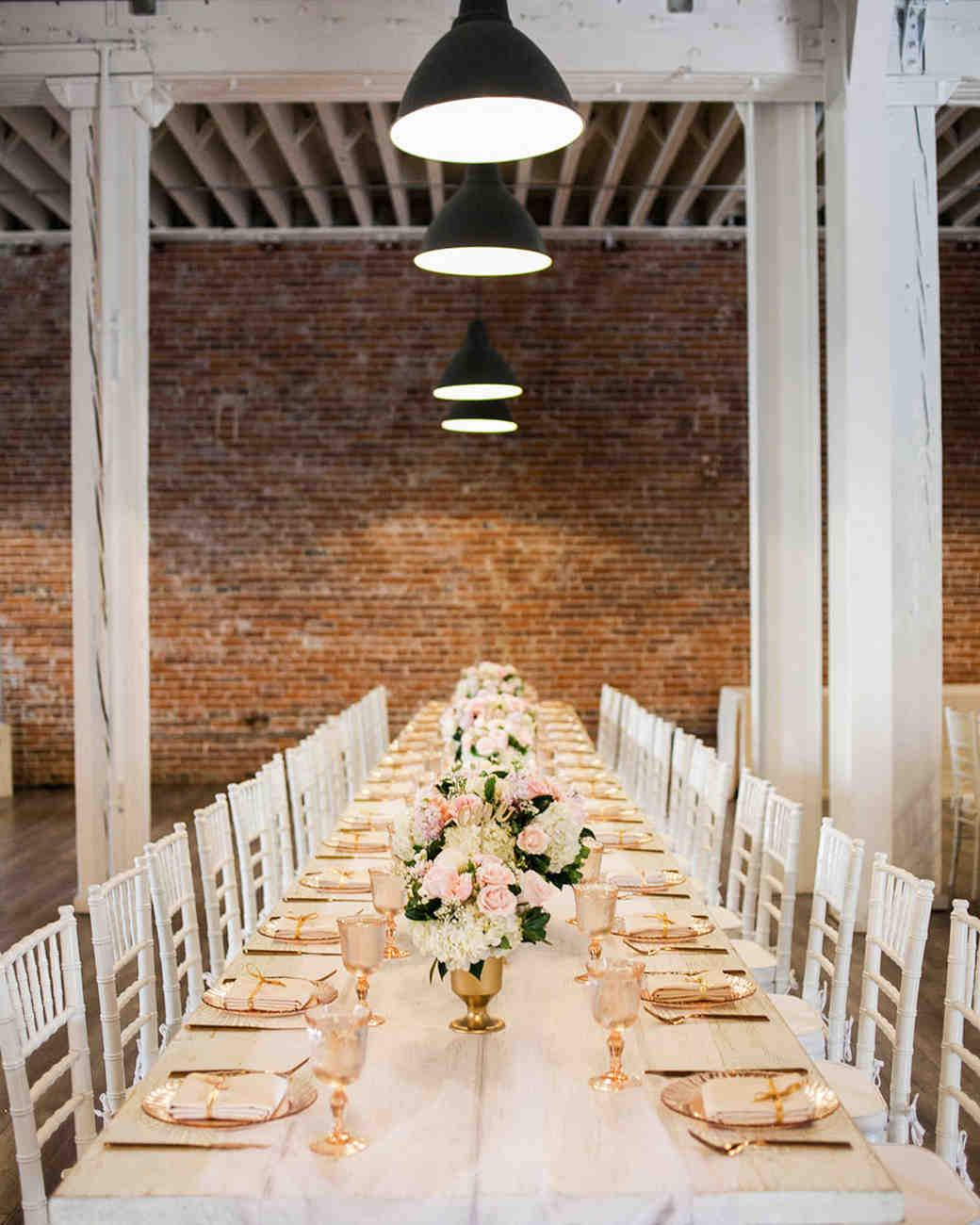 14 Trendy And Fun Wedding Brunch Ideas