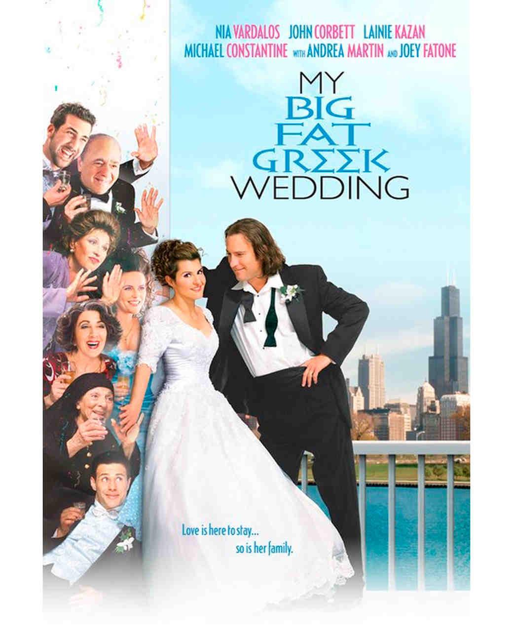 The Best Wedding Movies Of All Time Martha Stewart Weddings