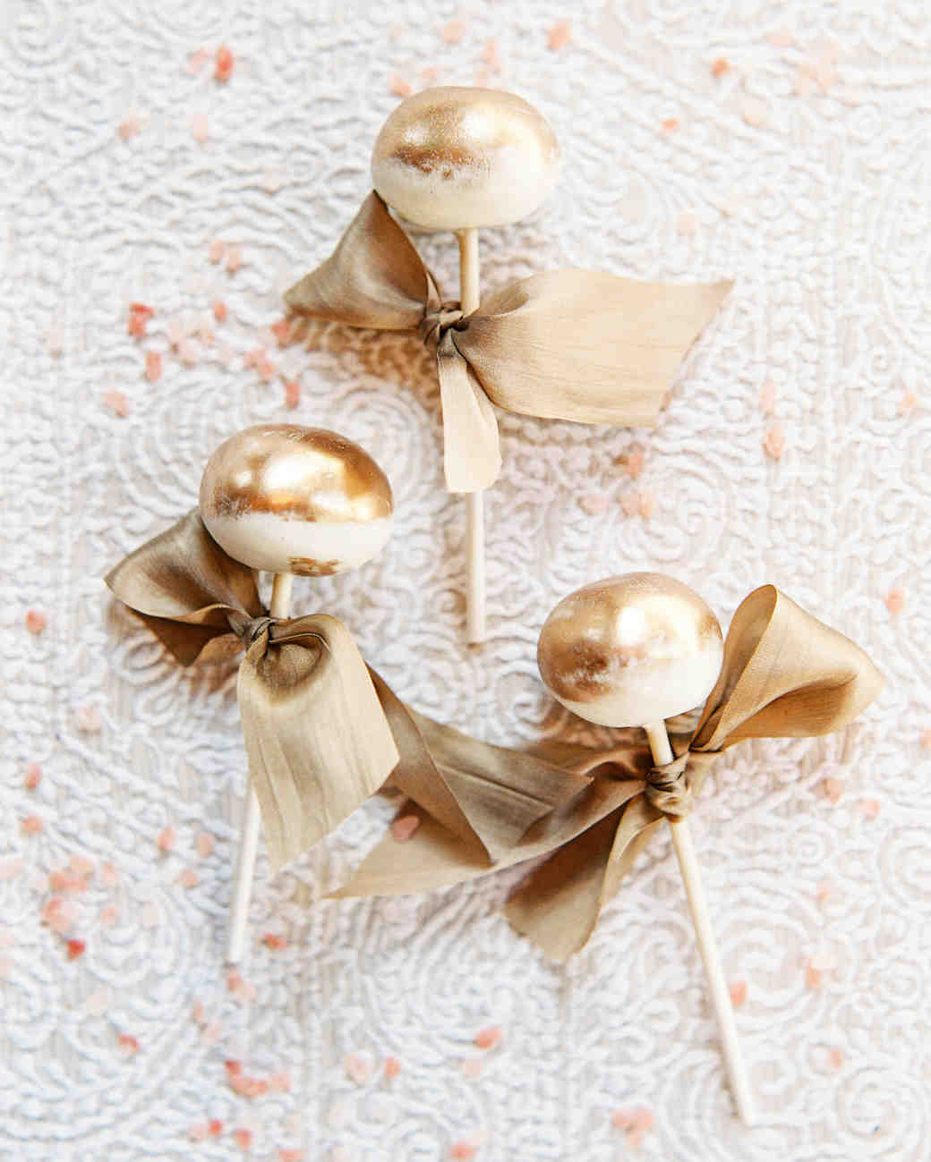 afton travers wedding cakepop