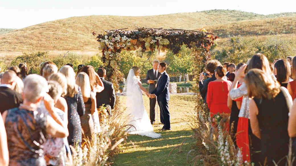 Everything You Need to Know About Officiating Your Friend's Wedding