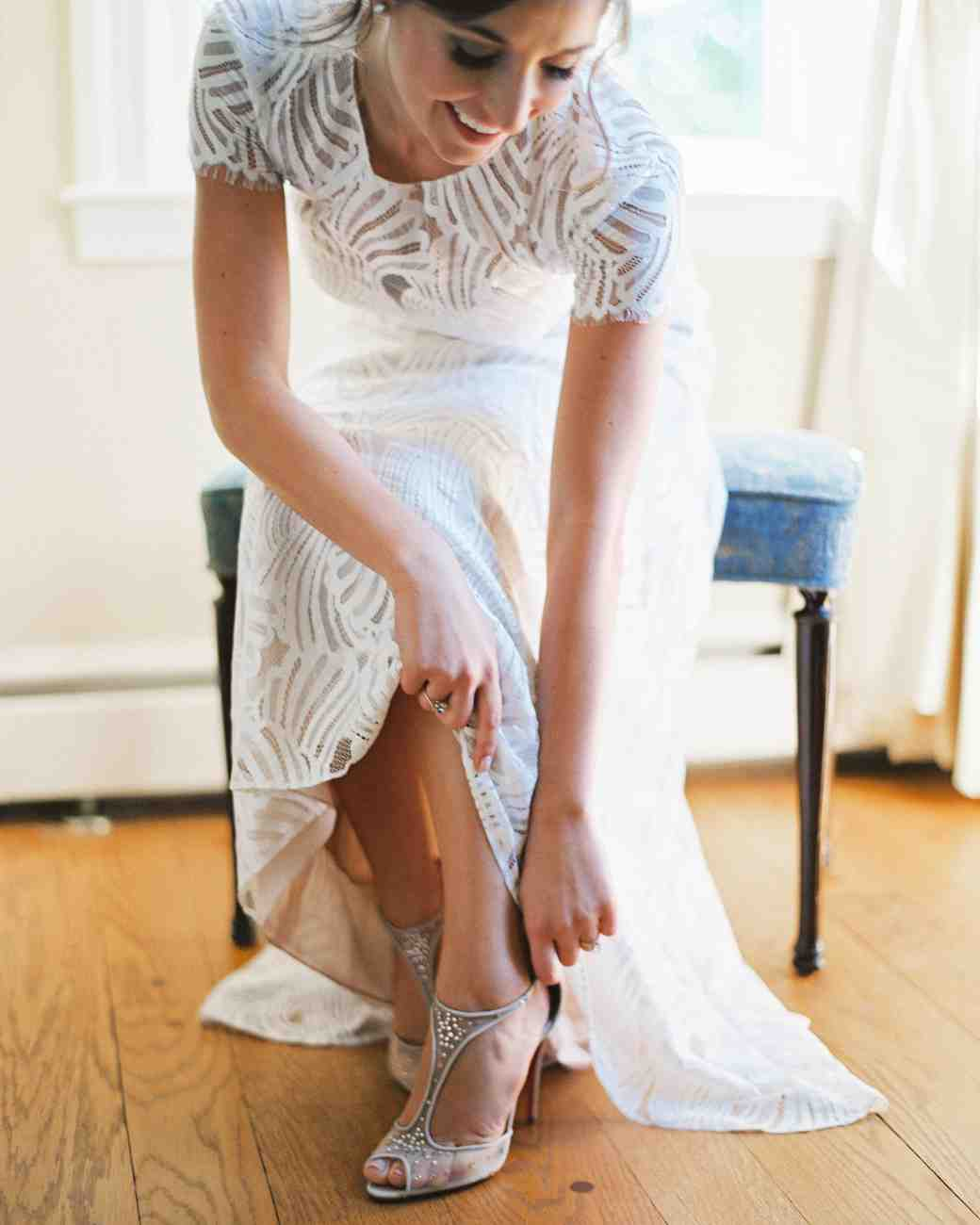 Crystal Heels