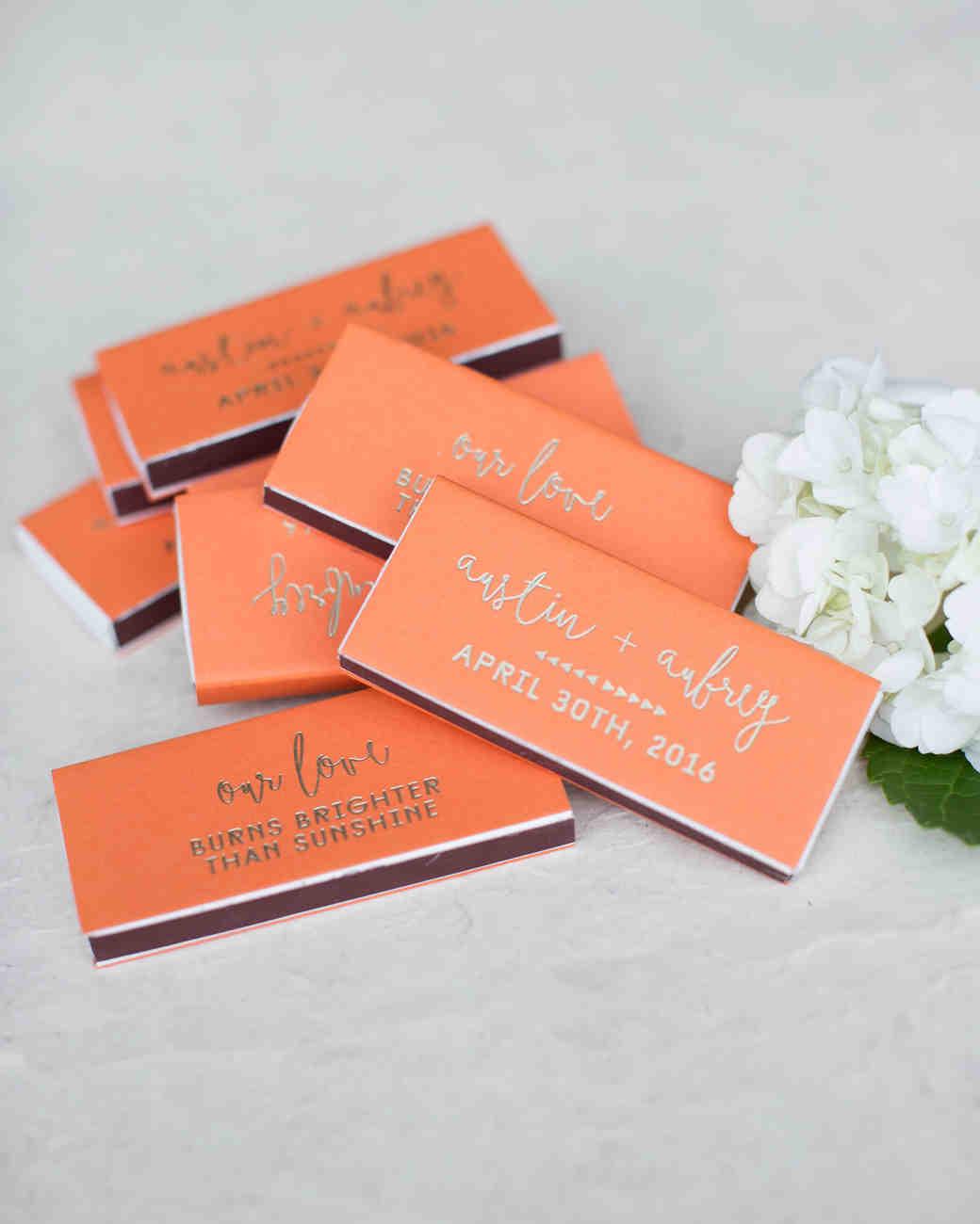 aubrey austin wedding matches