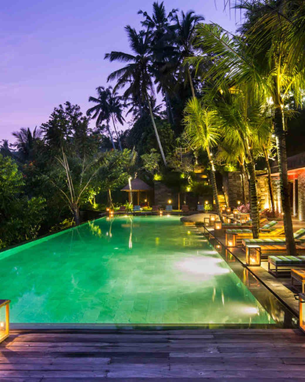 Chapung Se Bali Resort