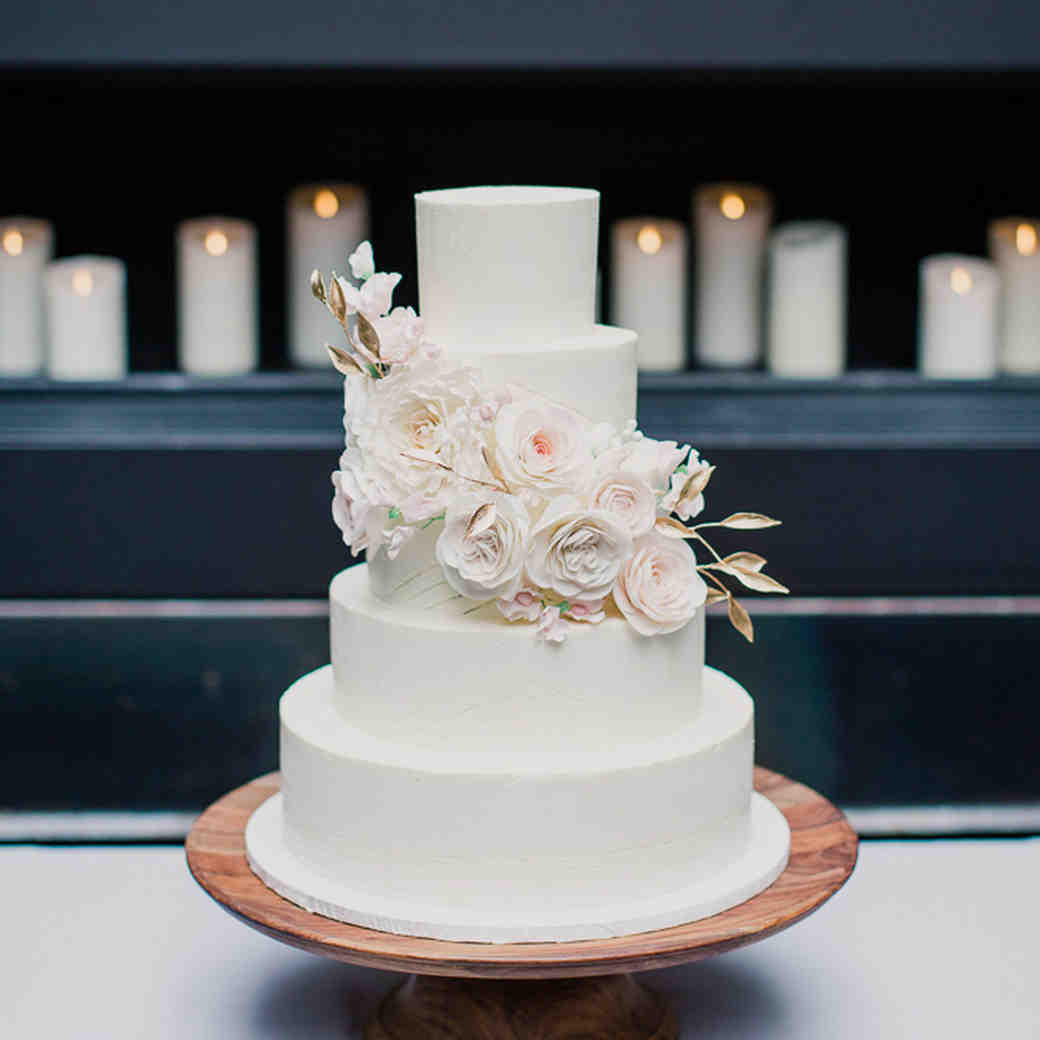 14 Questions to Ask Your Wedding Cake Baker