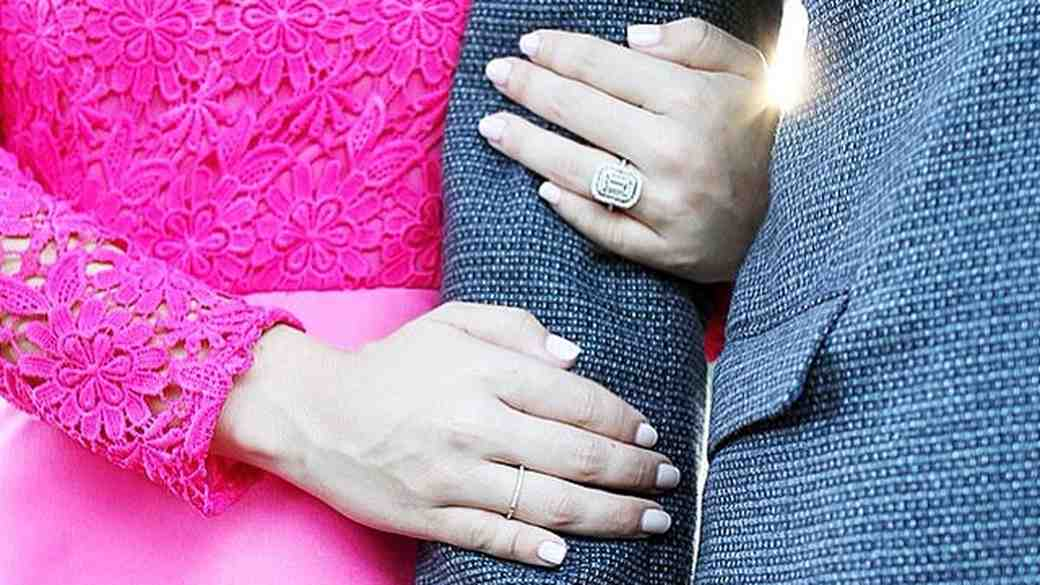 How to Get Your Nails Engagement Ring-Ready