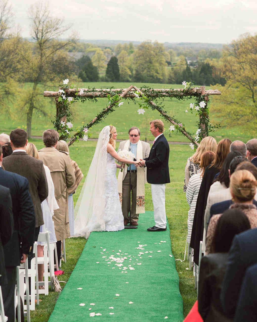 katy andrew wedding ceremony
