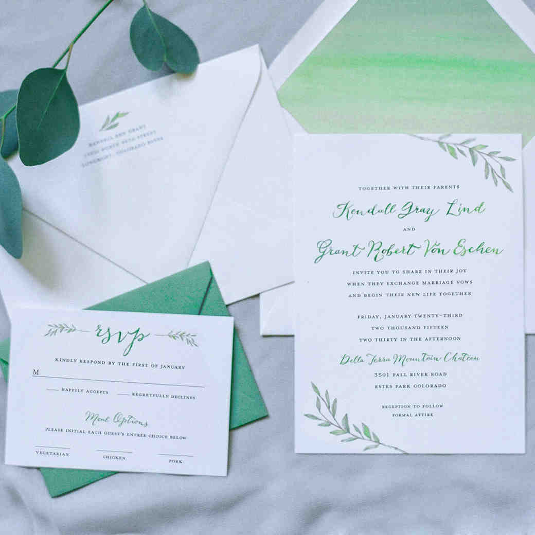 8 Fresh Summer Wedding Color Palettes (and How to Pull Them Off!)