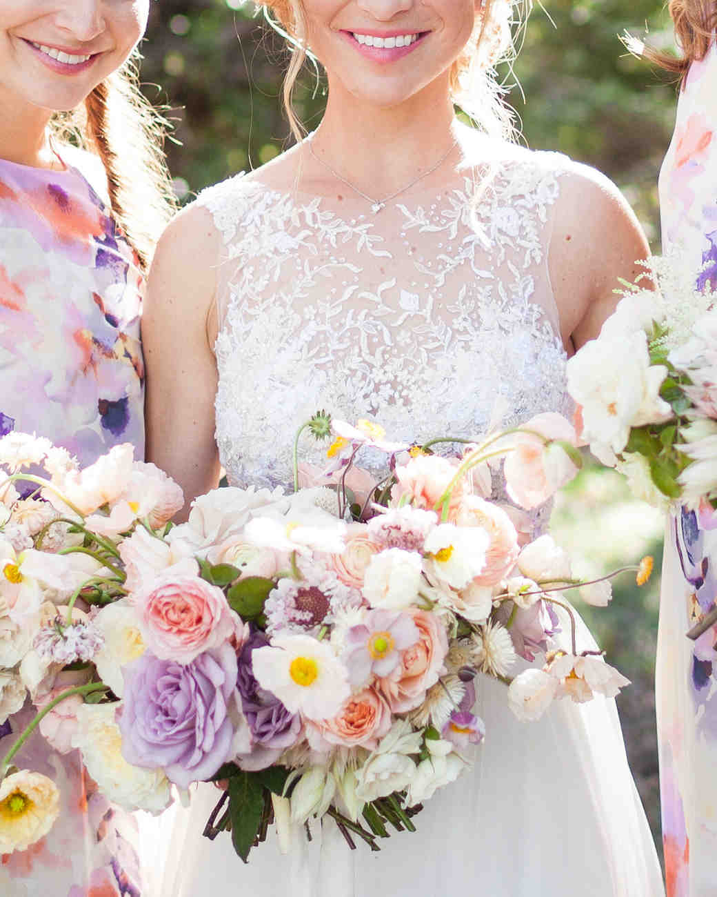 Begonia wedding