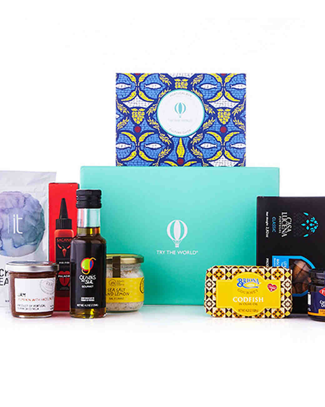 14 Subscription Boxes That Make Awesome Wedding Gifts