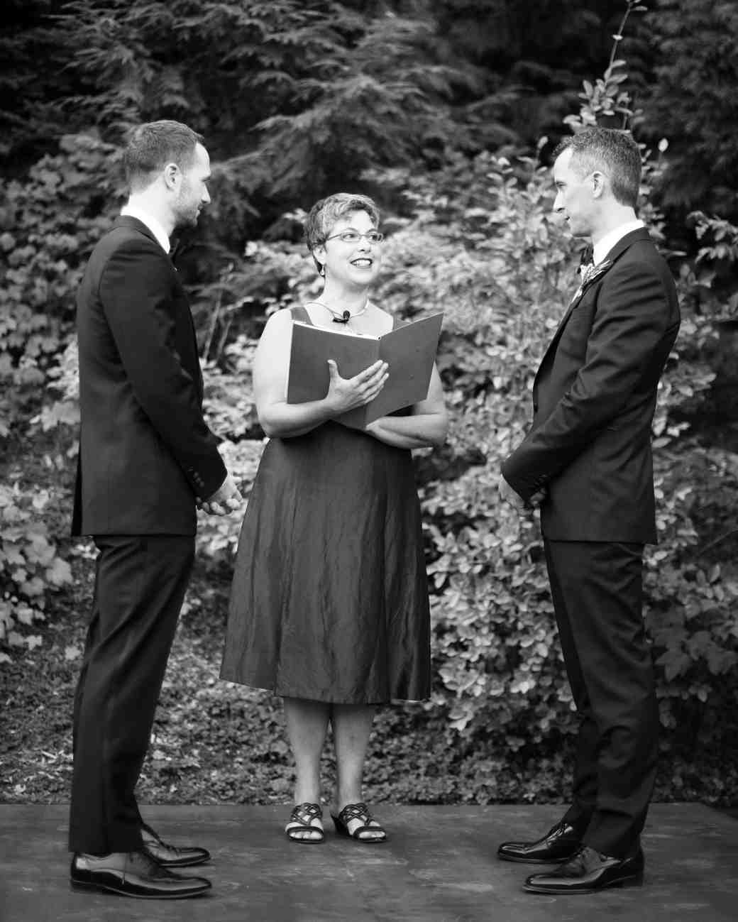 tommy steve wedding ceremony
