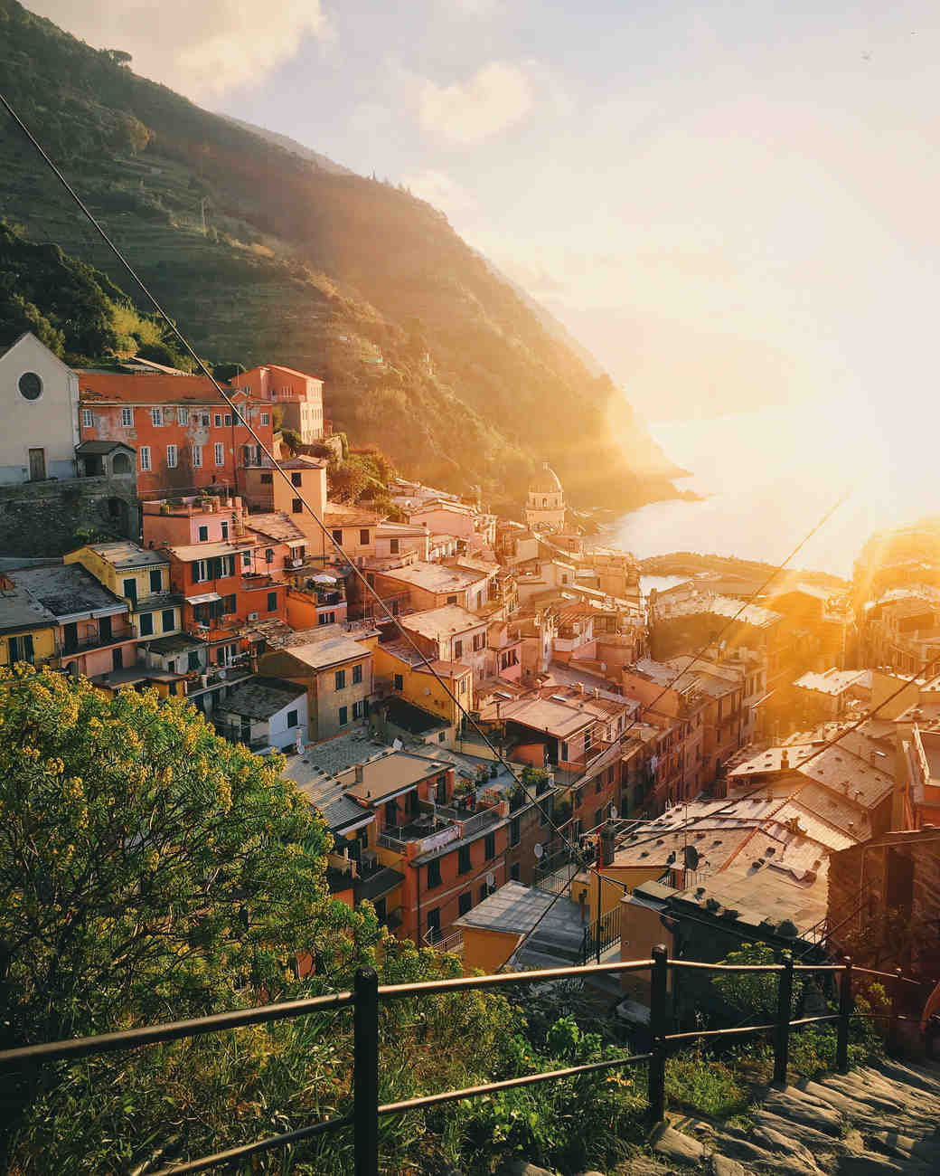 vernazza cinque terre italy travel photo