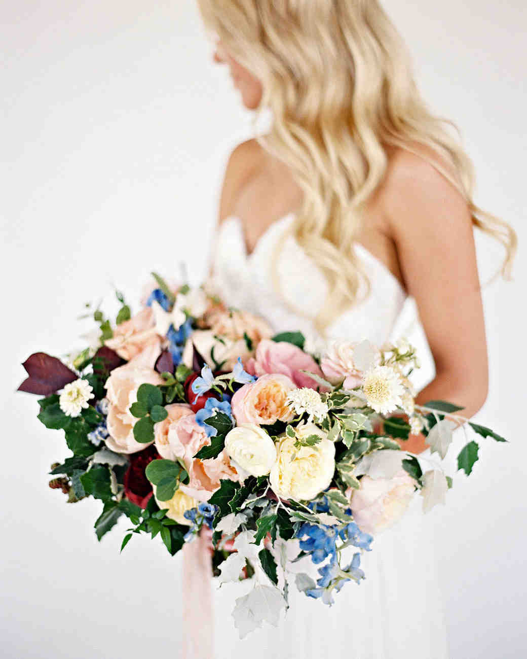 The 50 Best Spring Wedding Bouquets Martha Stewart Weddings