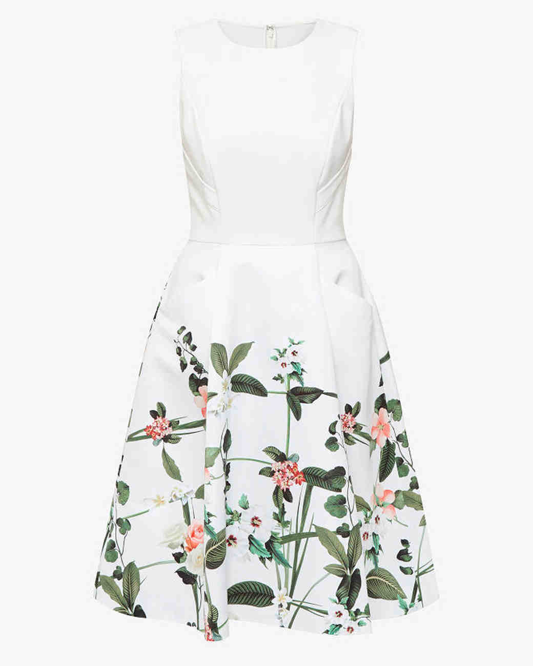 best dresses to wear to a bridal shower this spring martha stewart weddings
