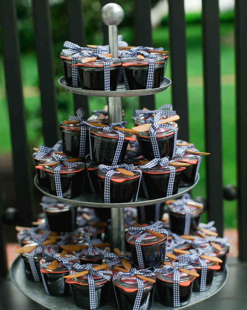patriotic party jam jars