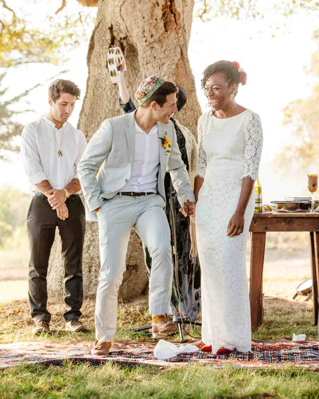 9 Things To Know About Writing Your Wedding Vows